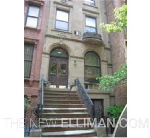 156 West 73rd Street, Unit 3R Image #1