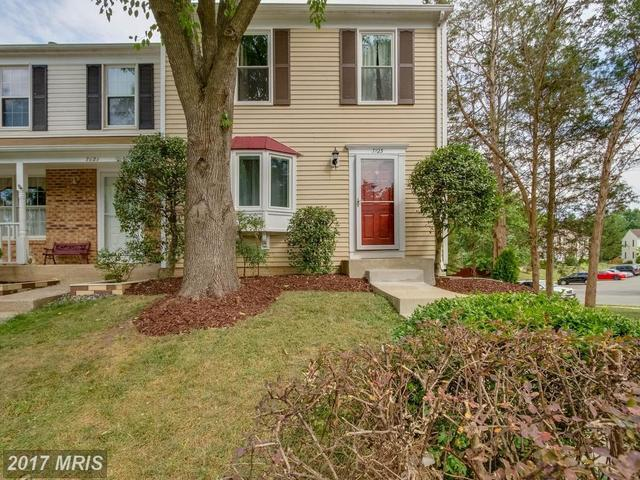 7123 Dijohn Court Drive Image #1