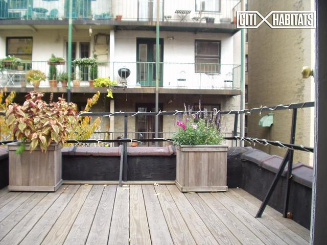 349 West 84th Street, Unit 4 Image #1