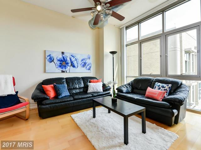 811 4th Street Northwest, Unit 1201 Image #1