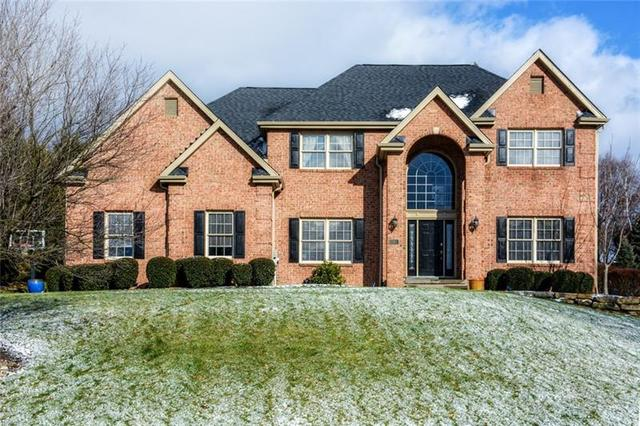 203 Chesapeake Drive Adams Twp, PA 15044