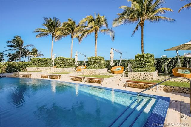 5875 Collins Avenue, Unit 804 Miami Beach, FL 33140