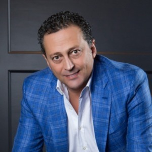 Michael Fawaz,                       Agent in Los Angeles - Compass