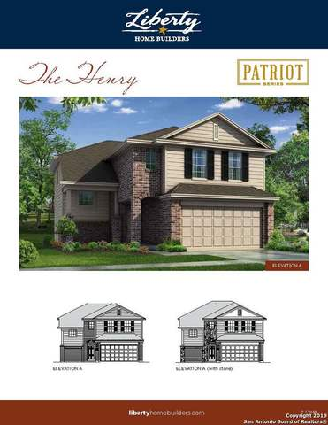 12419 Belfort Point Schertz, TX 78154