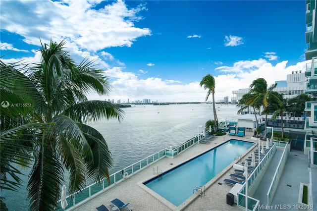 650 West Avenue, Unit 907 Miami Beach, FL 33139