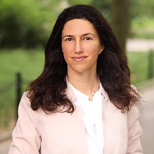 Alexandra Koumpa, Agent in NYC - Compass