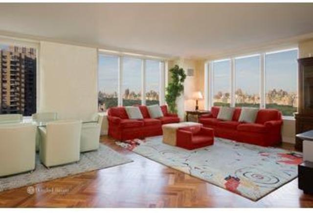 15 West 63rd Street, Unit 25A Image #1
