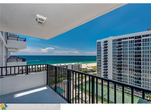531 North Ocean Boulevard, Unit 1404 Image #1