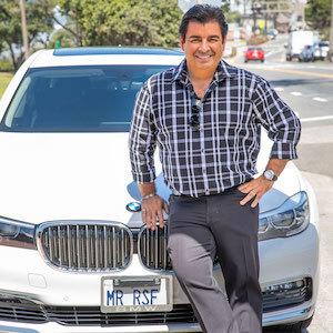 Michael Vartani, Agent in San Diego - Compass