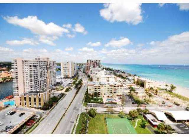 2101 South Ocean Drive, Unit 2005 Image #1