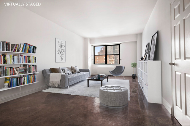 305 East 40th Street, Unit 18A Image #1