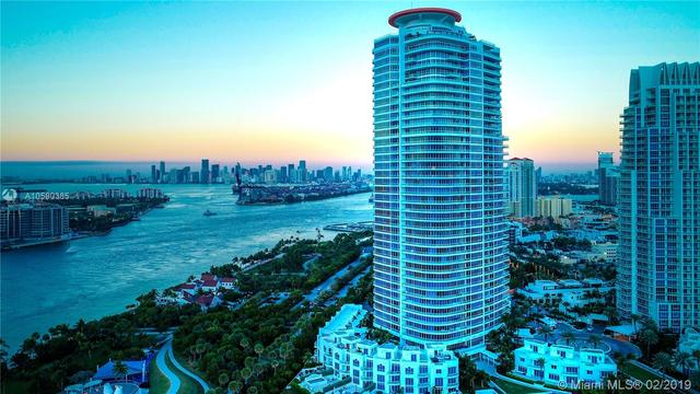 100 South Pointe Drive, Unit 3806 Miami Beach, FL 33139