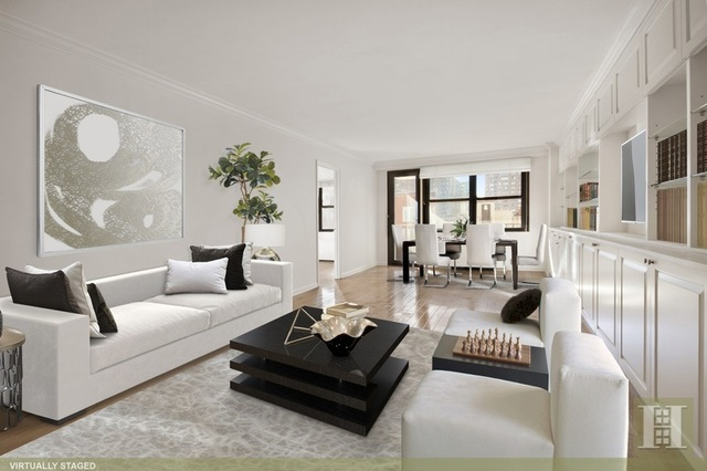 401 East 89th Street, Unit 9M Image #1