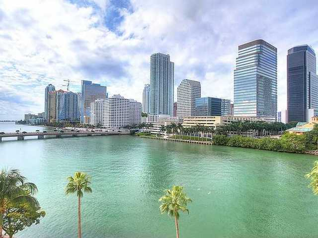 701 Brickell Key Boulevard, Unit 1101 Image #1