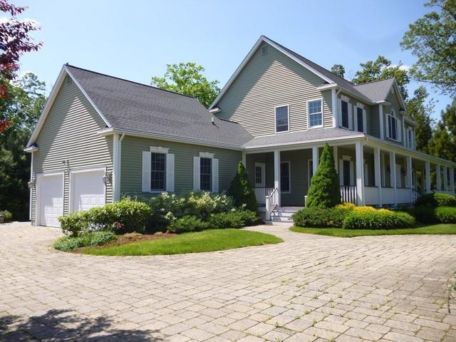 15 Jon C Barry Drive North Attleboro, MA 02760