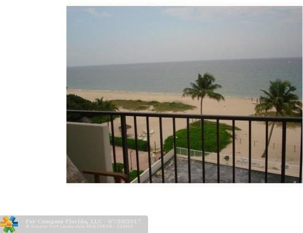 2000 South Ocean Boulevard, Unit 5D Image #1