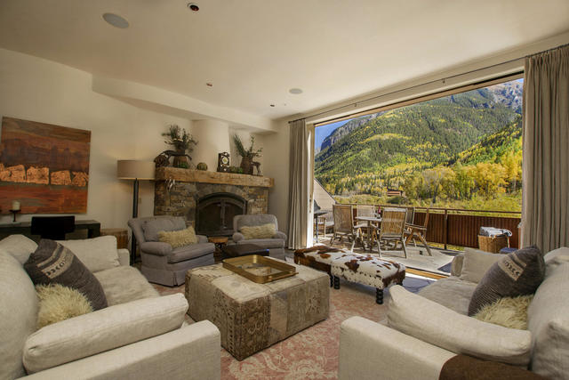300 South Pine Street, Unit 5 Telluride, CO 81435