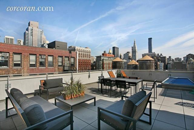 125 West 21st Street, Unit PHA Image #1
