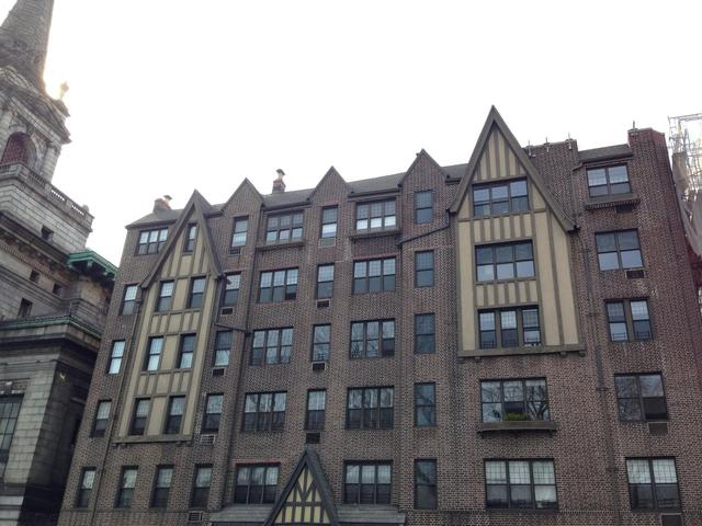 370 Central Park West, Unit 201 Image #1