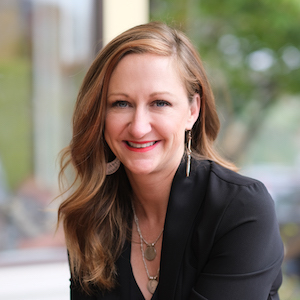Brandi Huff,                       Agent in Seattle - Compass