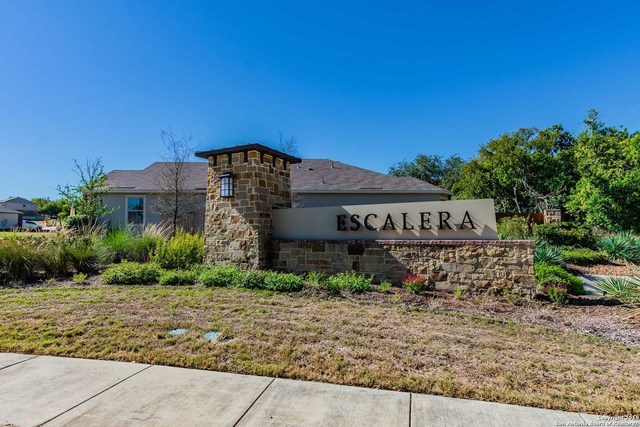 16415 Escalera Place San Antonio, TX 78247