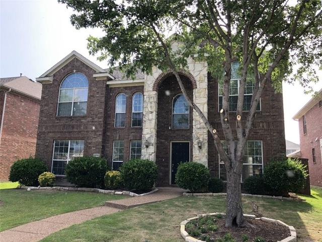 508 Clear Springs Court McKinney, TX 75070