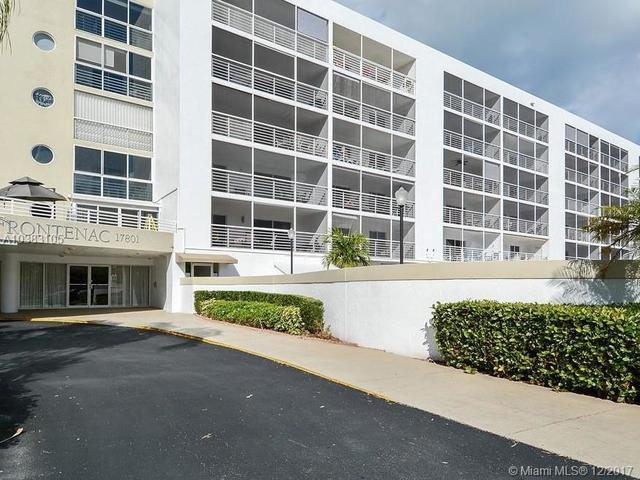 17801 North Bay Road, Unit 407 Image #1
