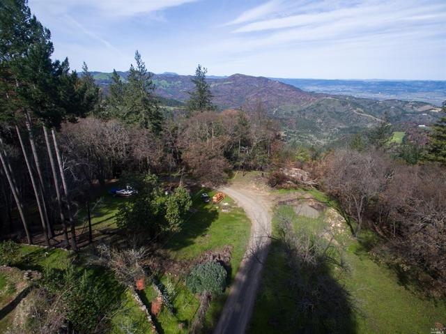3601 Mt Veeder Road Napa, CA 94558
