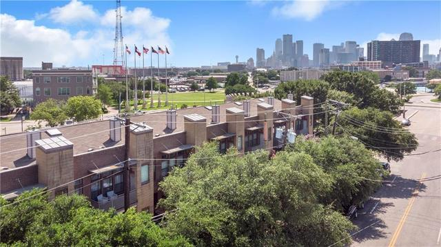 3711 Commerce Street Dallas, TX 75226