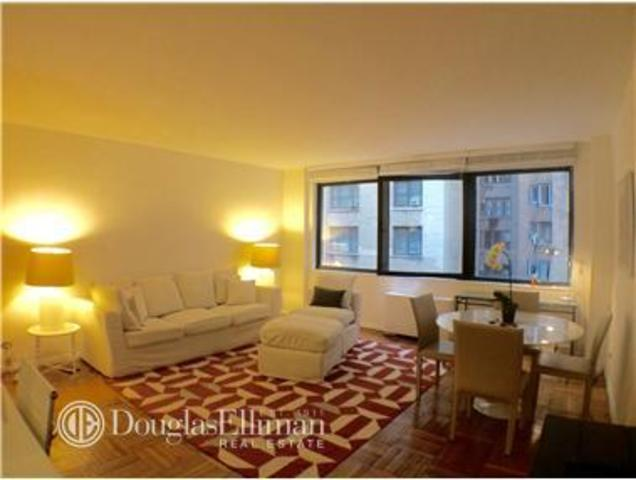 116 Central Park South, Unit 6E Image #1