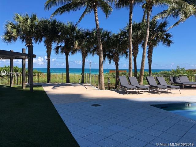 6899 Collins Avenue, Unit 2203 Miami Beach, FL 33141