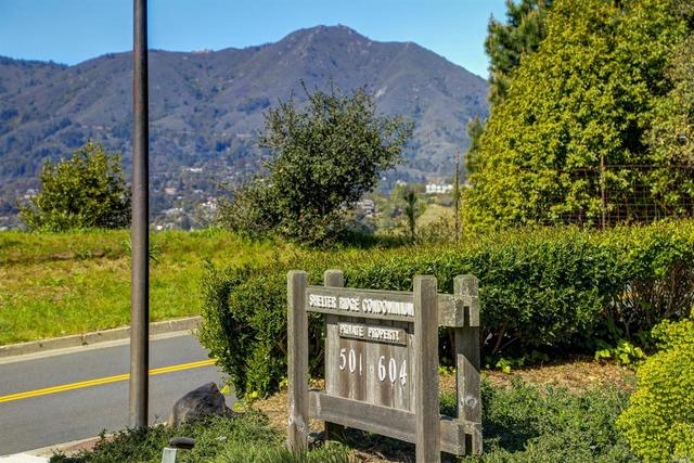 511 Seaver Drive Mill Valley, CA 94941