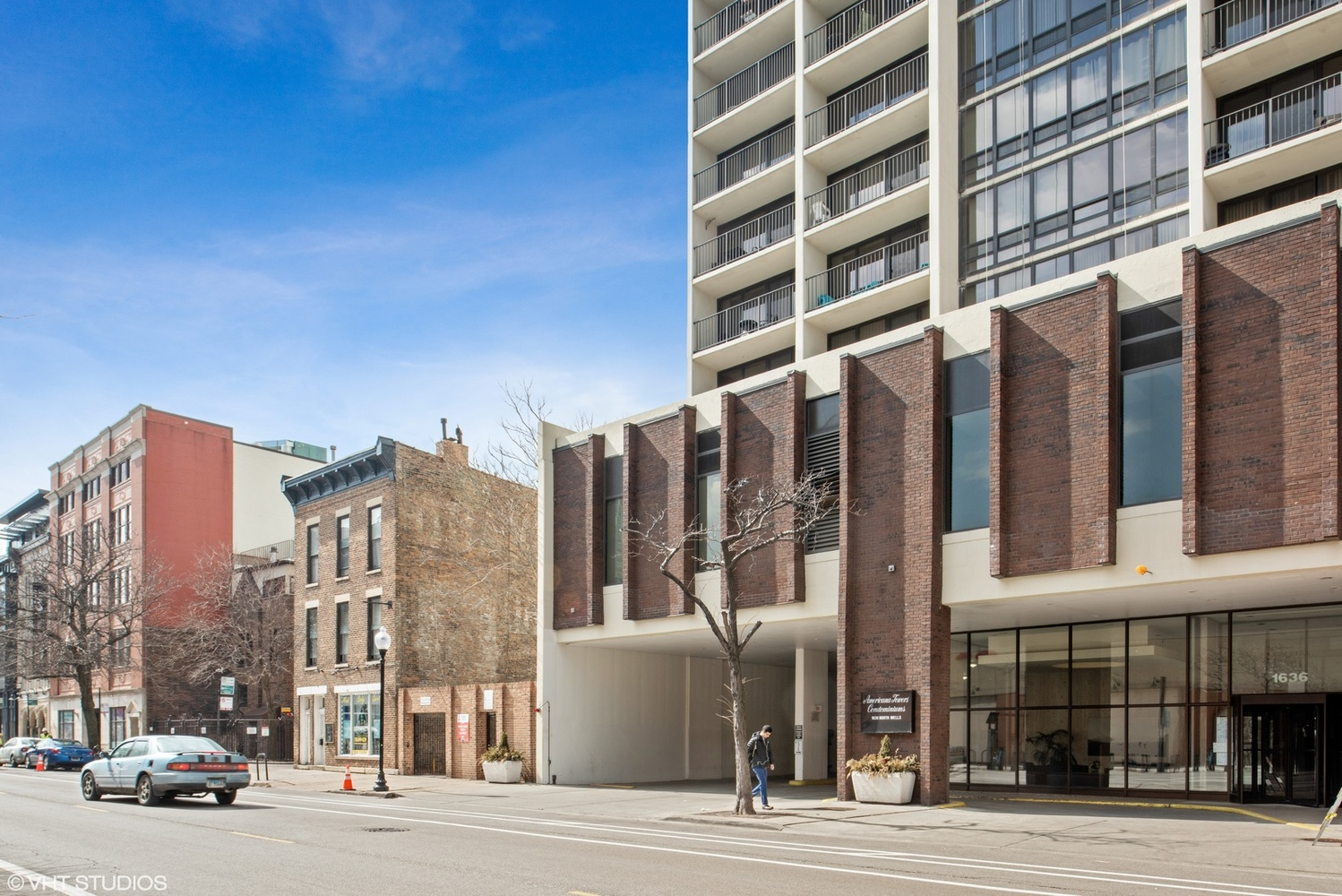 1636 North Wells Street, Unit 1105 Chicago, IL 60614