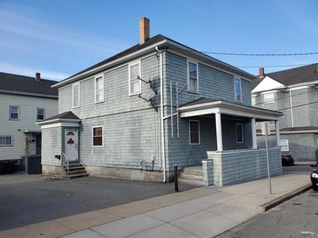 71 Mulberry Street Fall River, MA 02721