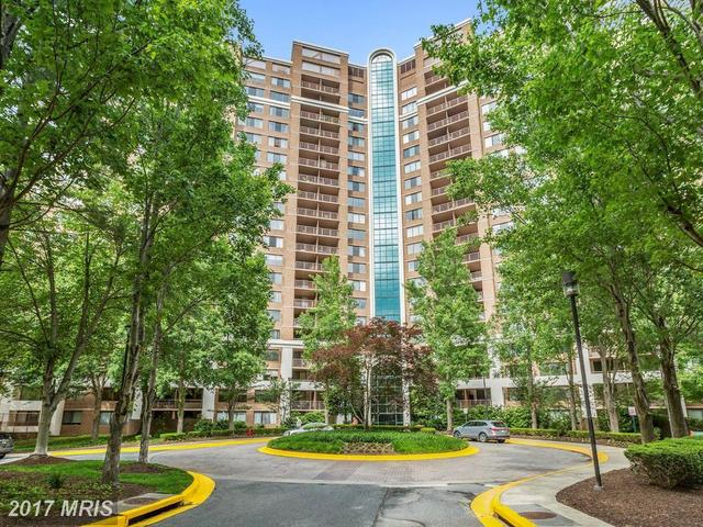 10101 Grosvenor Place, Unit 815 Image #1