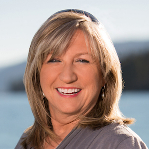 Suzanne Gale,                       Agent in Lake Tahoe - Compass