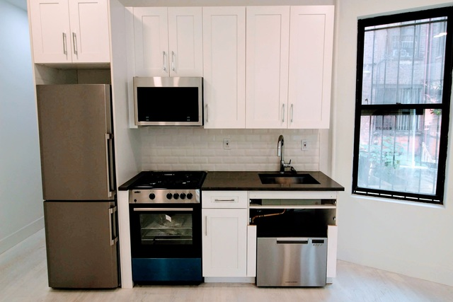 246 Bainbridge Street, Unit 2 Brooklyn, NY 11233