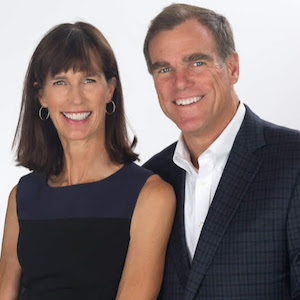 Helen and Brad Miller, Agent in San Francisco - Compass