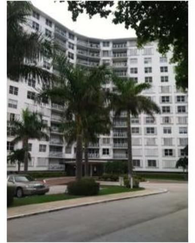 301 North Ocean Boulevard, Unit 911 Image #1