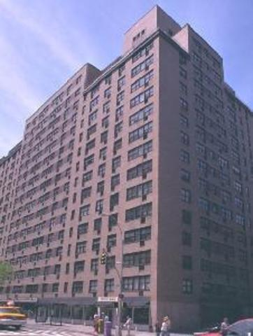 235 West 113th Street, Unit 11U Image #1