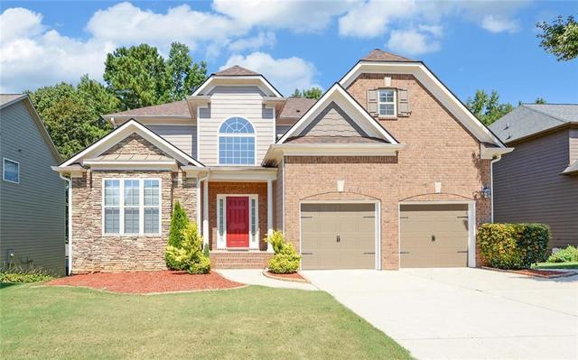 838 Liberty Bell Run Hoschton, GA 30548
