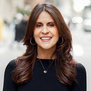 Karen Hershkowitz,                       Agent in NYC - Compass