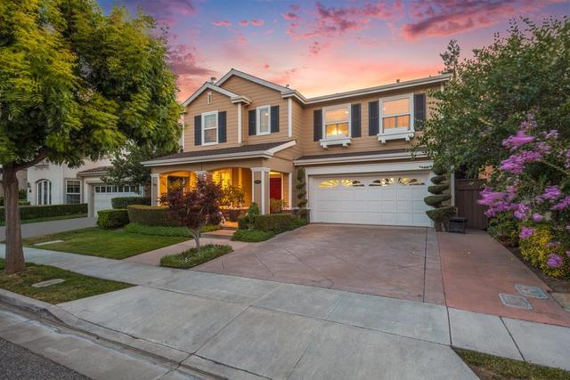 1769 Whispering Willow Place San Jose, CA 95125