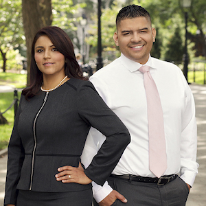 Isabel & Roy Guevara, Agent Team in NYC - Compass