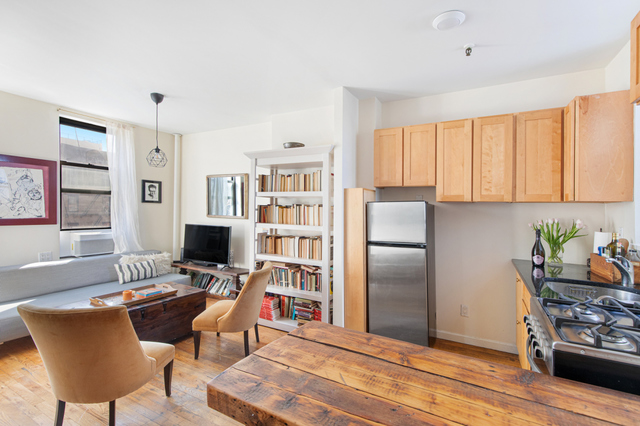 660 4th Avenue, Unit 3F Brooklyn, NY 11232