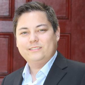 George Whitney, Agent in San Francisco - Compass