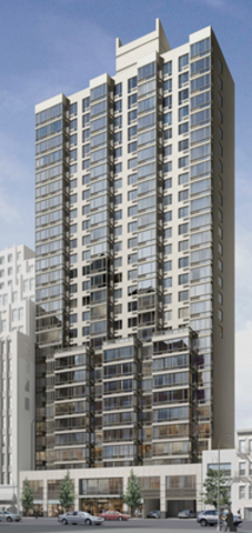 350 West 37th Street, Unit 10F Image #1