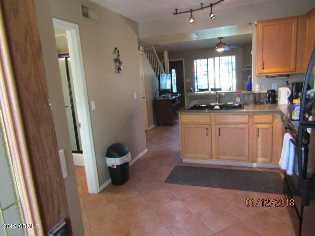 5808 East Brown Road, Unit 146 Mesa, AZ 85205