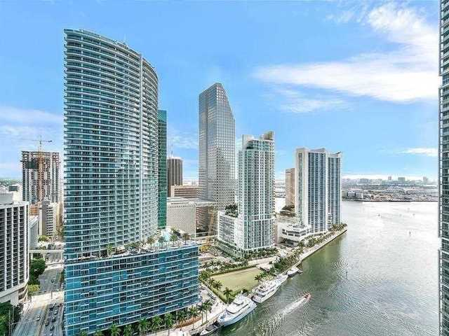 485 Brickell Avenue, Unit 2203 Image #1