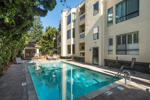 1457 Bellevue Avenue, Unit 1 Burlingame, CA 94010